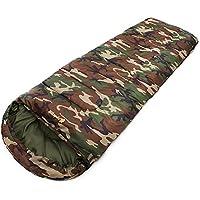 屋外キャンプ寝袋春と夏アダルトランチブレイクウォームライト寝袋キャンプテント寝袋