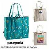 PATAGONIA All Day Tote パタゴニア オールデイ・トート 2017 SPRING/SUMMER MODEL 日本正規品 (All day, CSTR)