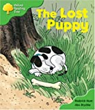 Oxford Reading Tree: Stage 2: More Patterned Stories: the Lost Puppy: Pack A