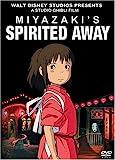 Miyazaki's Spirited Away [DVD] [Import]