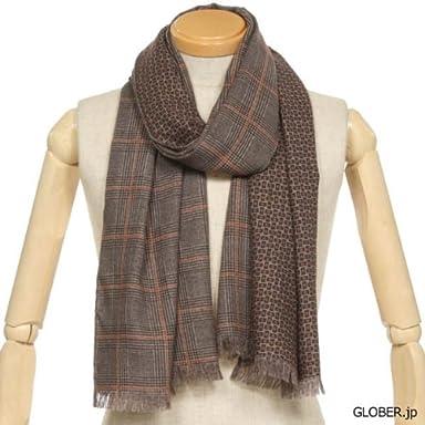 Tie Your Tie 14052: Brown / Orange