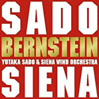 BERNSTEIN ON BRASS(SACD) by SATO&SIENA (2008-01-30)