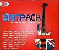 Brit Pack 80's