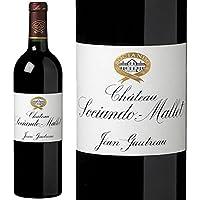 シャトー ソシアンド マレ 2012 赤ワイン 辛口 フルボディ 750ml Chateau Sociando Mallet