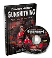 Cowboy Action Gunsmithing with Larry Crow--DVD