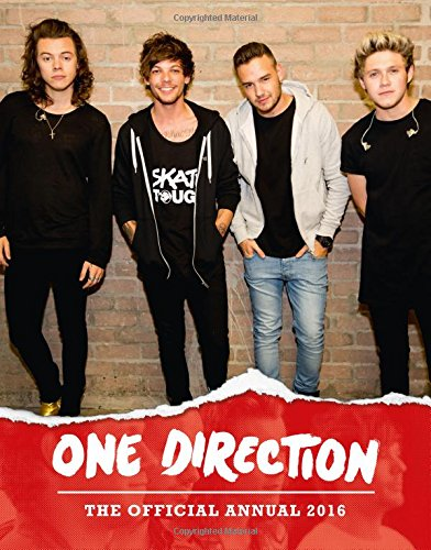 One Direction: The Official An...
