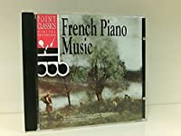 French Piano Music