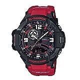 カシオ 腕時計 G-SHOCK SKY COCKPIT 海外モデル GA-1000-4B メンズ [逆輸入品]