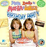 You're Invited To Mary-Kate & Ashley's Birthday Party [ENHANCED CD]