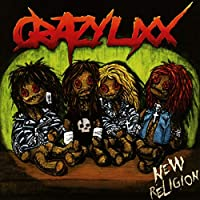 NEW RELIGION [CD] (REISSUE)