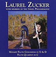 Mozart Flute Concertos & Quartet