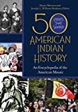 50 Events That Shaped American Indian History: An Encyclopedia of the American Mosaic [2 volumes]