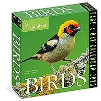 Audubon Birds 2020 Calendar