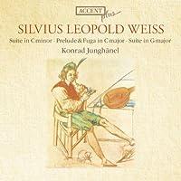 Weiss: Suites, Preludes & Fugu