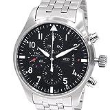 [インターナショナル・ウォッチ・カンパニー]IWC 腕時計 パイロットウォッチ自動巻き IW377704 メンズ 中古