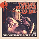 12 REASONS TO DIE (DELUXE)