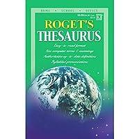 Roget's Thesaurus [並行輸入品]