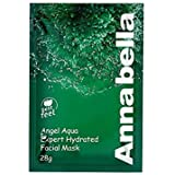 Annabella Angel Aqua Expert Hydrated Facial Mask 10ea