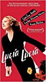 Lucia Lucia [VHS] [Import]