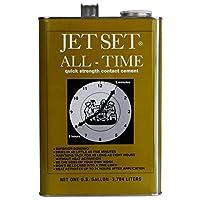 ジェットセットすべての時間Contactセメント1ガロン