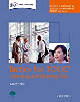 Tactics for TOEIC Listening and Reading Test Student Book
