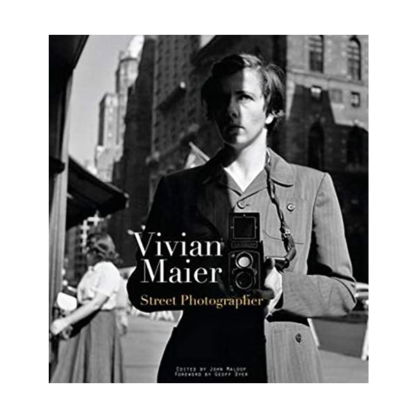 Vivian Maier: Street Pho...の商品画像