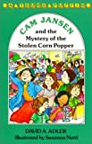 Cam Jansen and the Mystery of the Stolen Corn Popper (Cam Jansen (Quality))