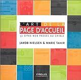 L'Art De La Page d'Accueil: 50 Sites Web Passes Au Crible