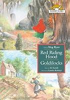 Red Riding Hood/Goldilocks Told by Meg Ryan with Music by Art Lande【DVD】 [並行輸入品]