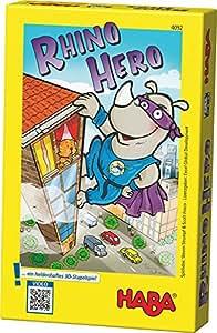 スーパーリノキャプテン・リノ (Super Rhino!) [並行輸入品] 4092 カードゲーム