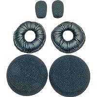 Blue Parrott 202846 B250XT Replacement Foam Mic and Ear Cushions