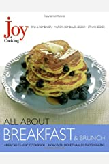 All about Breakfast & Brunch Hardcover