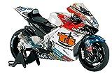 タミヤ 1/12 オートバイ No.108 1/12 LCR Honda RC211V '06 14108