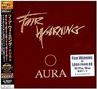 Aura by Fair Warning