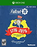 Fallout 76 - Tricentenninal Edition (輸入版:北米) - XboxOne
