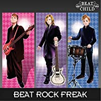 BEAT ROCK FREAK