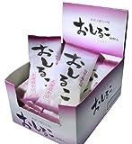 みやこ飴本舗 和菓子職人の味 おしるこ 30g×10袋