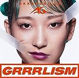GRRRLISM(通常盤)(特典なし)