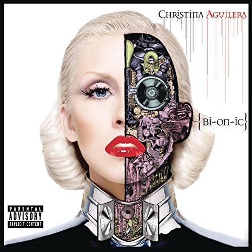 Bionic / Christina Aguilera