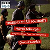 Transylvanian Portraits 画像