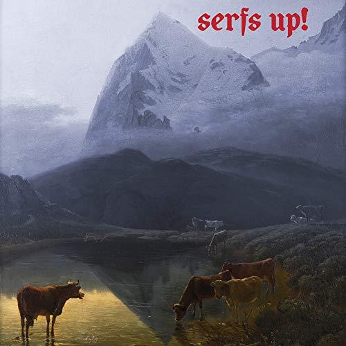 Serfs Up! [解説・歌詞対訳付 / ボーナストラック1曲収録 / 国内盤] (BRC597)