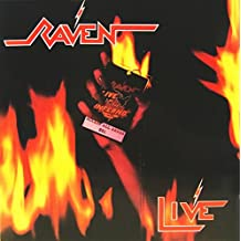 Live At The Inferno