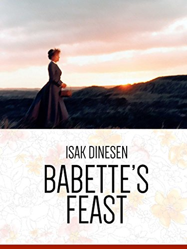 Babette's Feast (English Edition)