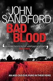Bad Blood (Virgil Flowers Novels)