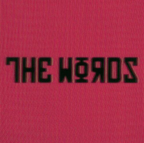 The Words(DVD付)の詳細を見る
