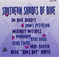 Southern Shades of Blue by Southern Shades of Blue
