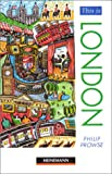 This is London: Beginner Level (Heinemann Guided Readers)