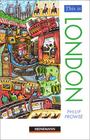 This is London: Beginner Level (Heinemann Guided Readers)の詳細を見る