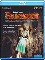 Feuersnot [Blu-ray]