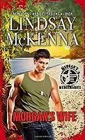 Morgan's Wife: Love & Danger, Book 6 (Morgan Mercenaries)